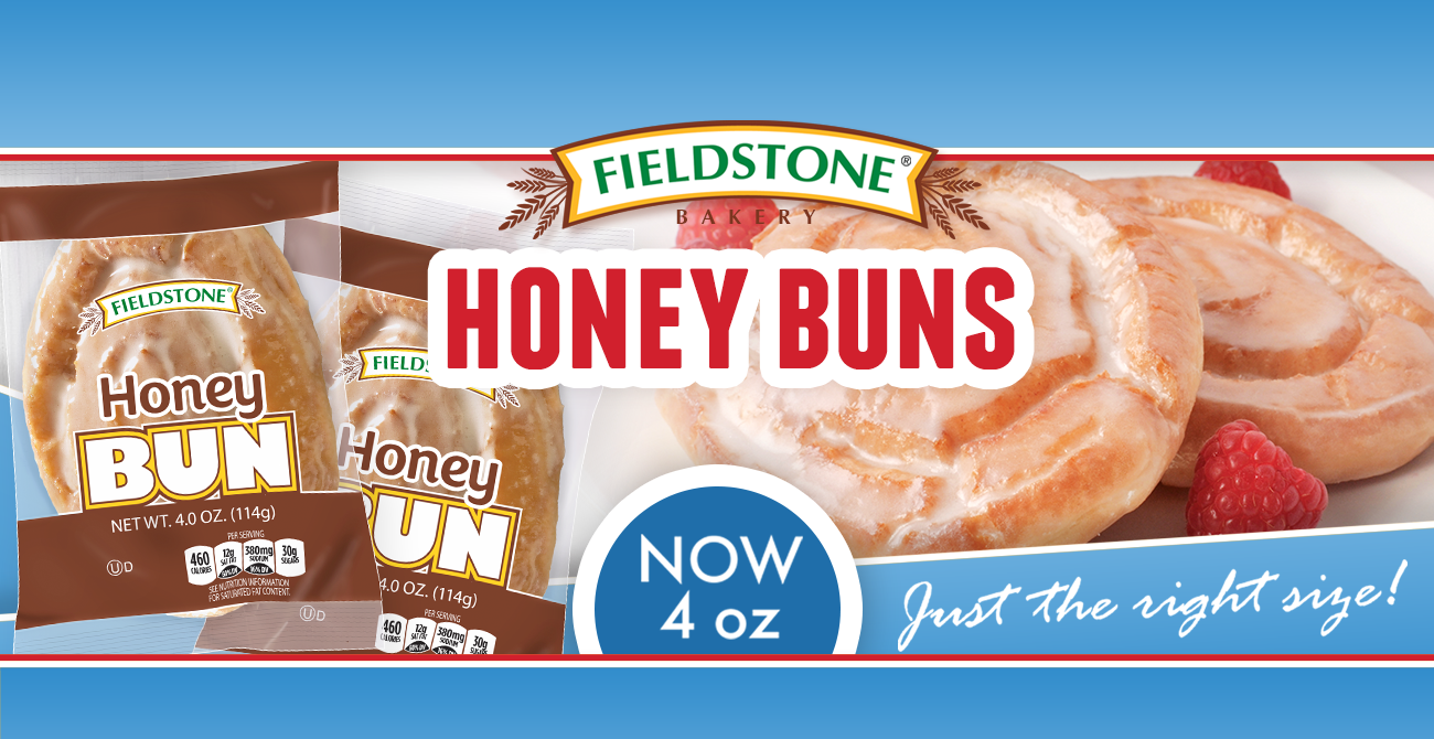 Honey Bun Introduction